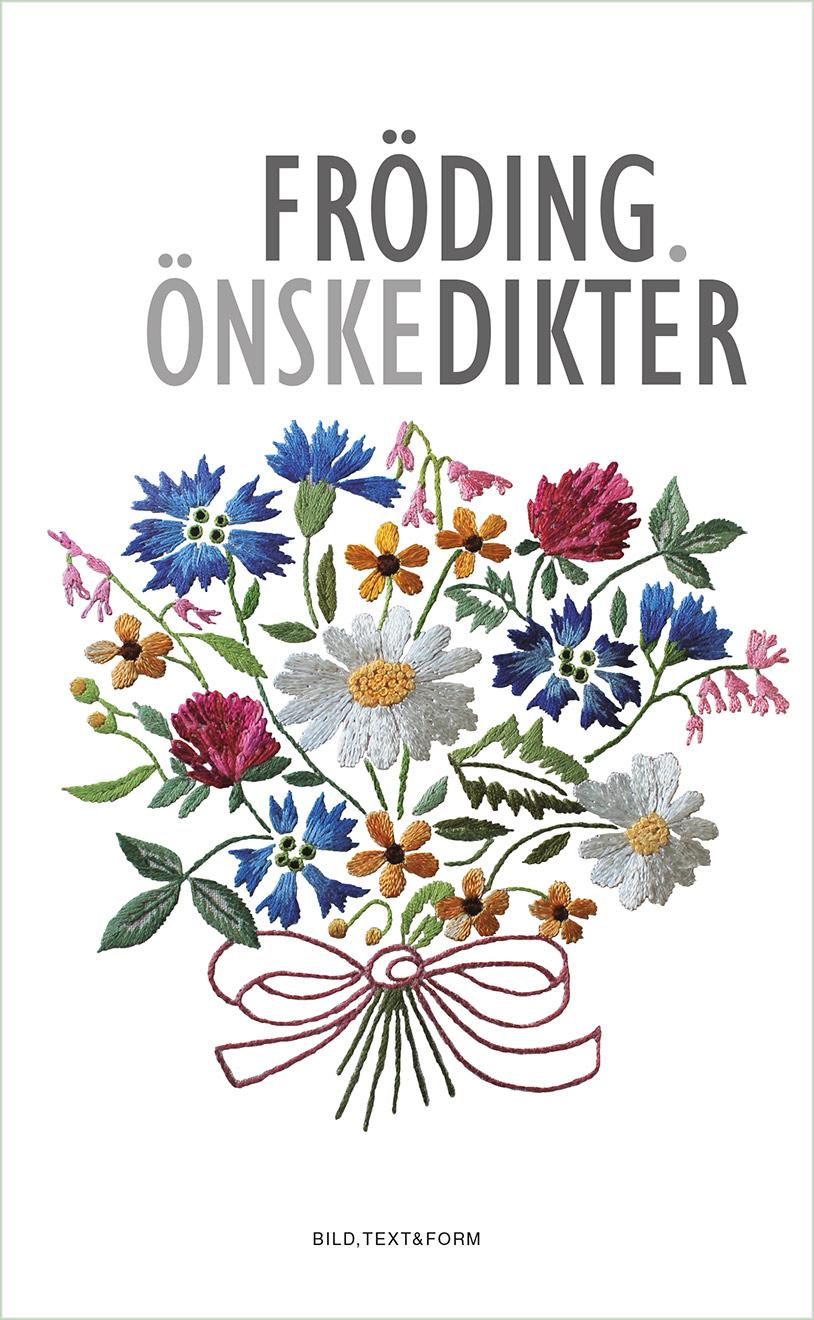 Fröding önskedikter av Gustaf Fröding